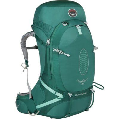 Hvilken rygsæk skal man vælge?