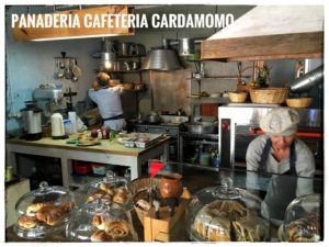 Panajachel – Panaderia El Cardamomo