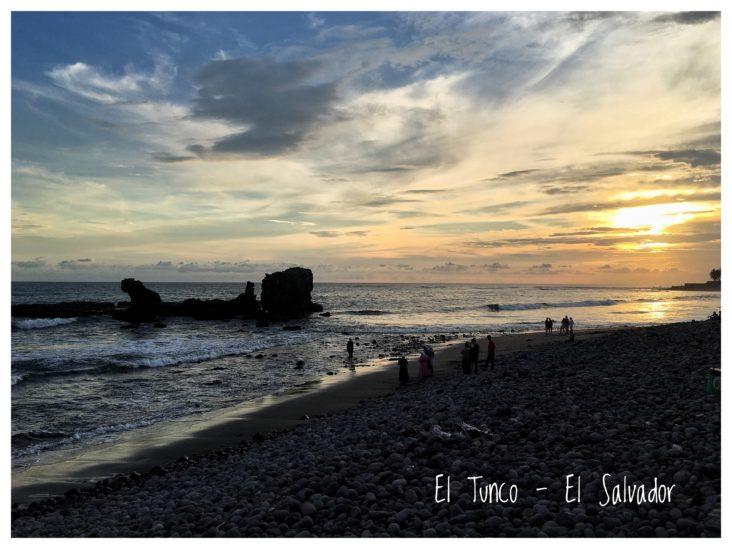 Kort og godt om El Tunco