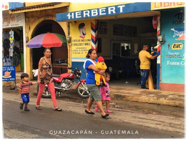 Guazacapán