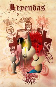 De guatemalske legender