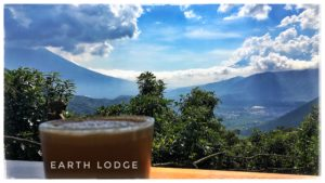 Earth Lodge i Guatemala
