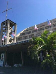 "Iglesia ""El Rosario"" i San Salvador"