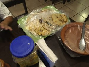 Read more about the article Pupusas