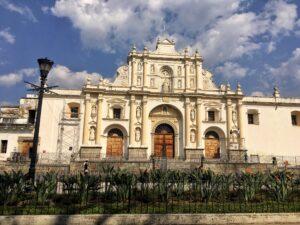 Askeonsdag – Påsken nærmer sig