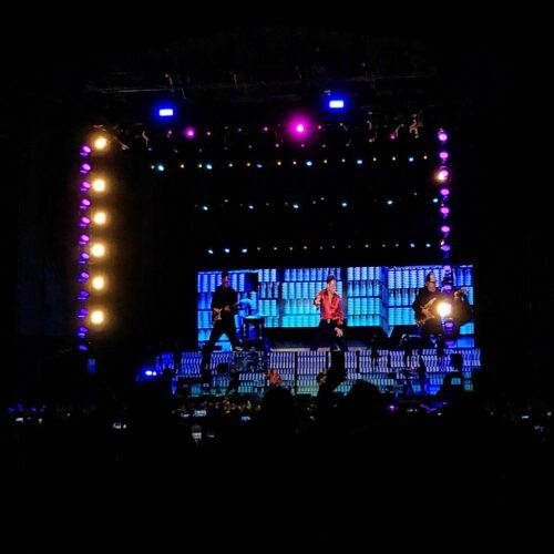 Luis Miguel koncert